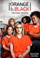 Cover image for Orange is the new black. Season seven [videorecording (DVD)]