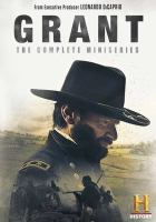 Cover image for Grant [videorecording (DVD)]