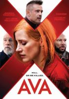 Cover image for Ava [videorecording (DVD)]