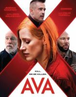 Cover image for Ava [videorecording (Blu-ray)]