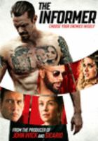 Cover image for The informer [videorecording (DVD)]