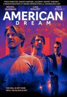 Cover image for American dream [videorecording (DVD)]