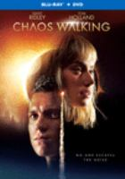 Cover image for Chaos Walking [videorecording].