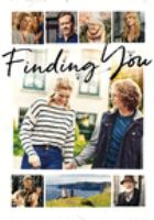 Cover image for Finding you [videorecording (DVD)]