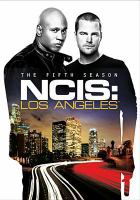 Cover image for NCIS: Los Angeles. The fifth season [videorecording (DVD)]