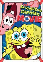 Cover image for The Spongebob SquarePants movie [videorecording (DVD)]