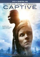 Cover image for Captive [videorecording (DVD)].
