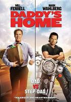 Cover image for Daddy's home [videorecording (DVD)]