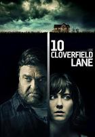 Cover image for 10 Cloverfield Lane [videorecording (DVD)]