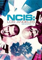 Cover image for NCIS: Los Angeles. Season 7 [videorecording (DVD)].
