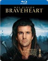 Cover image for Braveheart [videorecording (Blu-ray)]