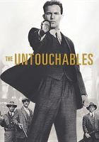 Cover image for The untouchables [videorecording (DVD)]