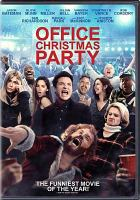 Cover image for Office Christmas Party [videorecording (DVD)]