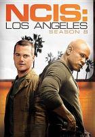 Cover image for NCIS: Los Angeles. Season 8 [videorecording (DVD)]