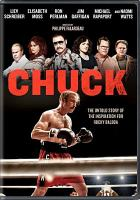 Cover image for Chuck [videorecording (DVD)]