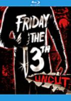 Cover image for Friday the 13th [videorecording (Blu-ray)]