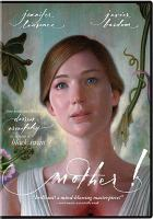 Cover image for Mother! [videorecording (DVD)]