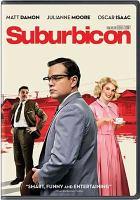 Cover image for Suburbicon [videorecording (DVD)]