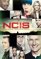 Cover image for NCIS. The fifteenth season [videorecording (DVD)]