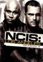 Cover image for NCIS: Los Angeles. Season 9 [videorecording (DVD)]
