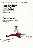 Cover image for I'm dying up here. Season one [videorecording (DVD)].