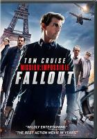 Cover image for Mission: Impossible. Fallout [videorecording (DVD)]