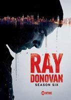 Cover image for Ray Donovan. Season six  [videorecording (DVD)]