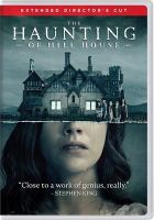 Cover image for The haunting of Hill House  Season 1  [videorecording (DVD)]