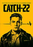 Cover image for Catch-22 [videorecording (DVD)].