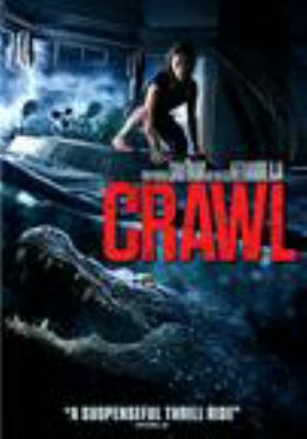Cover image for Crawl [videorecording (DVD)]