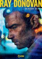 Cover image for Ray Donovan. Season seven [videorecording (DVD)]