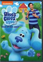 Cover image for Blue's clues & you! [videorecording (DVD)].