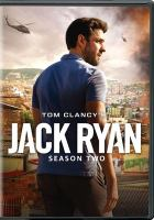 Cover image for Tom Clancy's Jack Ryan. Season two [videorecording (DVD)]