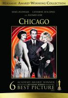Cover image for Chicago [videorecording (DVD)]