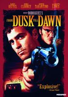 Cover image for From dusk till dawn [videorecording (DVD)]