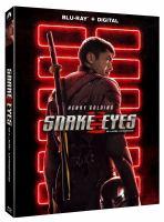Cover image for Snake Eyes [videorecording].