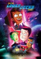 Cover image for Star trek, lower decks. Season one [videorecording (DVD)].