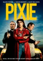 Cover image for Pixie [videorecording (DVD)]