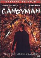 Cover image for Candyman [videorecording (DVD)]