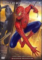 Cover image for Spider-Man 3 [videorecording (DVD)]