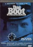 Cover image for Das Boot [videorecording (DVD)]