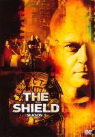 Cover image for The shield. Season 1 [videorecording (DVD)]