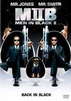 Cover image for Men in black II [videorecording (DVD)]