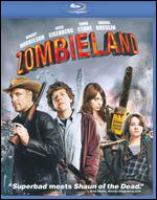 Cover image for Zombieland [videorecording (Blu-ray)]