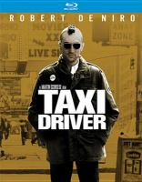 Cover image for Taxi driver [videorecording (Blu-ray)]