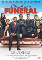 Cover image for Death at a funeral [videorecording (DVD)]