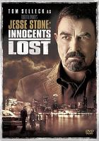 Cover image for Jesse Stone. Innocents lost [videorecording (DVD)]