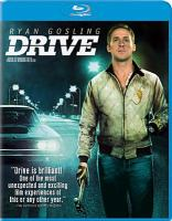 Cover image for Drive [videorecording (Blu-ray)]
