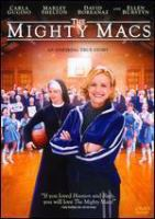 Cover image for The mighty Macs [videorecording (DVD)]