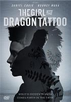 Cover image for The girl with the dragon tattoo [videorecording (DVD)]